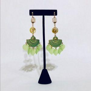 Jewelry - Amazon Princess Earrings